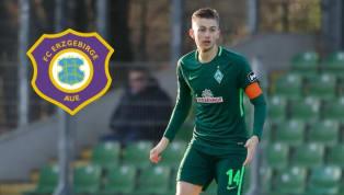 Ole Käuper wird in der Rückrunde für Erzgebirge Aue auflaufen. Wie derSV Werder Bremenmitteilte, wird der Youngster für 1,5Jahre an den Zweitligisten...