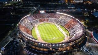 Ya se palpita la edición de este año de la Copa Libertadores . A continuación, los 5 estadios más grandes. El que fuera el estadio más grande del mundo en su...