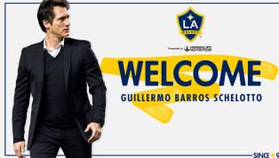 Los Angeles Galaxyrealizó este miércoles el anuncio oficial de la contratación deGuillermo Barros Schelottocomo su entrenador para la temporada 2019 de...