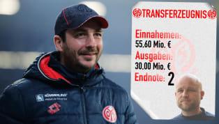 Der FSV Mainz 05 hat im Sommer wichtige Spieler verloren und stand deshalb vor einer großen Herausforderung. Nach der Hinrunde liegt das Team von Trainer...