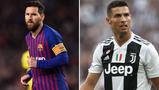 Même s'ils n'ont pas remporté le Ballon d'Or en 2018,Léo MessietCristiano Ronaldoont réalisé une très belle année et espèrent que 2019 sera dans la...