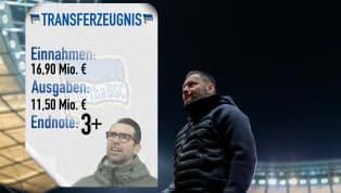 Nach einer wechselhaften Hinrunde musste sich Hertha BSC mit dem achten Tabellenplatz zufriedengeben. Dabei bewies die Führungsriege bei ihren Transfers vor...