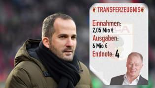 Der FC Augsburg findet sich nach der Hinrunde im unteren Tabellendrittel wieder. Die bayerischen Schwaben warten mittlerweile seit acht Ligaspielen auf einen...