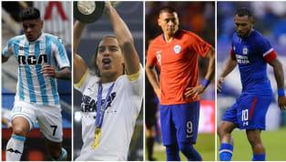 Si bien ya arrancó el Clausura 2019, los equipos de la Liga MX aún pueden fichar refuerzos del exterior, ya que el mercado internacional cierra el 31 de...