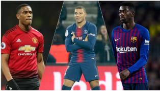 Kylian Mbappé continue d'affoler toute la planète football. Âgé de seulement 20 ans, le natif de Bondy a déjà pu terminer à la quatrième place du dernier...