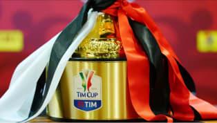 Con la Serie Ache resterà ferma fino al19 gennaio, sarà la Coppa Italiaad inaugurare il 2019 calcistico in Italia con le otto gare valide per gli ottavi...