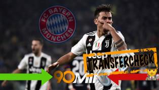 Der FC Bayern München arbeitet weiter kräftig an einem Kaderumbruch. Der nächste Kandidat ist ein nun nicht mehr so unbekannter Name. Laut der italienischen...