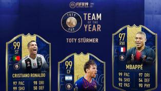 FIFA est la simulation de foot la plus jouée au monde, et FIFA Ultimate Team est son mode de jeu le plus populaire. Ce lundi soir ont été révélés par les...