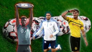 Während die Mannschaften stark aufspielten oder auf der anderen Seite in der Krise versanken, waren einige Bundesliga-Stars in der Hinrunde entweder verletzt...