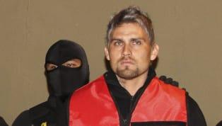 Hace siete años, el exportero deRayados, Omar Ortiz, sacudió a laLiga MXal ser detenido y encarcelado por su vinculación con una banda de secuestradores...