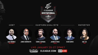 ​ELEAGUE announced a four-team Counter-Strike: Global Offensive invitational Thursday, featuring Cloud9, BIG, FaZe Clan and compLexity. We dressed up this...