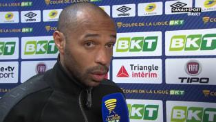 L'AS Monacos'est qualifié mercredi soir pour les demi-finales de la Coupe de la Ligue en sortant le Stade Rennais aux tirs au but. Heureux de la...