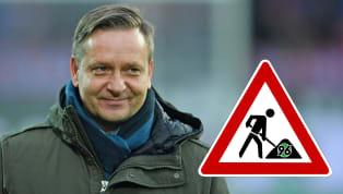 Hannover 96 überwintert nach einer schwachen Hinrunde auf dem vorletzten Tabellenplatz. Mit Kevin Akpoguma und Nicolai Müller konnte Manager Horst Heldt...
