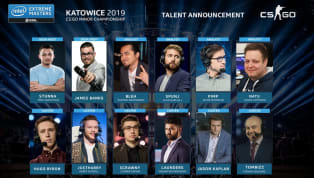 The talent for the IEM Katowice Minor was announced on Friday. Some of the bigger names were excluded from the list which shows that many of them won't arrive...
