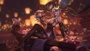 League of Legends players will see a change in the prestige skin system with the release of Patch 9.1, and many fans of the game may be wondering how to...