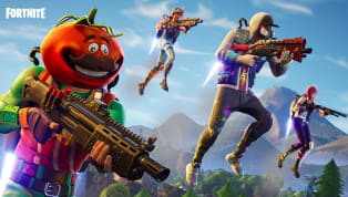 Ground Game Fortnite is a Limited Time Mode that went live during the 14 Days of Fortnite event. It tests players' abilities to play smart. Honestly ground...
