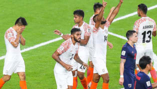 After losing 2-0 in their previous match against hosts UAE, India will hope to bounce back and seal their qualification for the next round by beating Bahrain...