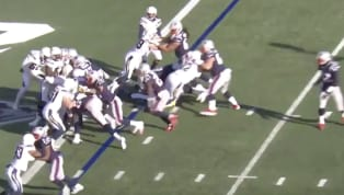 TheNew England Patriotsstruck first in theirAFC Divisional Roundmatchup against theChargers. It was a typical Pats opening drive, as they took up...
