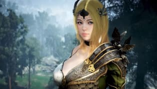 Black Desert Online character creator is often praised as one of the best from any MMO, and Xbox One players will be able to try out the tool for themselves...