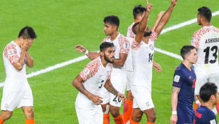 ​The past week or so has been a roller-coaster ride for the Indian football team as well as it's fans. ​ The Blue Tigers started their AFC Asian Cup campaign...