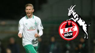 Nach demTransfercoup von Johannes Geiskonnte der 1. FC Köln den nächsten Transfer eintüten. Vom SV Werder Bremen wechselt Florian Kainz in die Domstadt,...