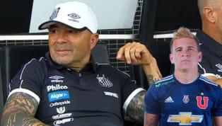 Yeferson Soteldo recientemente acaba de convertirse en nuevo jugador del club Santos de Brasil, sin embargo hasta hace apenas unas horas el entrenador del...