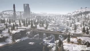 ​PUBG Vikendi finally has an official release date for the PLAYERUNKNOWN'S BATTLEGROUNDS console versions on Xbox One and PlayStation 4. The new snow map was...