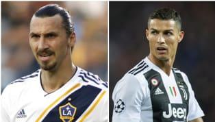 Tiền đạo Zlatan Ibrahimovic mới đây đã bất ngờ lên tiếng công kích Cristiano Ronaldo về việc ngôi sao người Bồ chuyển đến khoác áo Juventus. Sau khi chia tay...