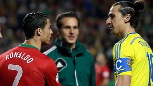 Zlatan Ibrahimovictiene un puesto fijo entre los mejores delanteros de este milenio, y aunque ya está en su etapa final como jugador, no deja de generar...