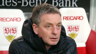 DerVfB Stuttgartbekommt einen neuen Co-Trainer - und der ist ein alter Bekannter:Rainer Widmayer wird zur neuen Saison das Trainerteam verstärken und...