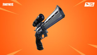 The new Scoped Revolver enteredFortnite Patch 7.20, which went live Tuesday. The new weapon will help players hit more precise shots against enemies....