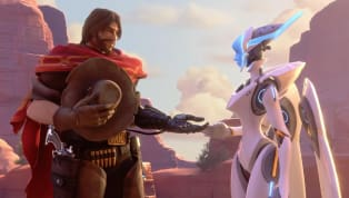 Overwatch Hero 30 is not that far away. The hero was fully playable in tests as early as BlizzCon, game director Jeff Kaplan said. Little is known about the...