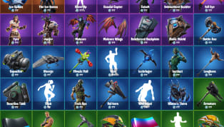 Fortnite skins leaked Tuesday hours after the release of FortnitePatch 7.20, giving players a preview of potential skins, gliders, back blings, pickaxes,...