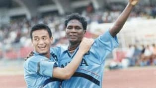 Formernational football teamstriker IM Vijayan has suggested that the Blue Tigers should opt for an Indian coach rather than looking abroad for foreign...