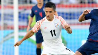 Indian footballlegend and current national team captain Sunil Chhetri has opened up on the role played by his parents in his journey to become one of the...