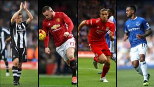 Pemain berkebangsaan Inggris selalu menjadi pusat perhatian di setiap bursa transfer. Bukan karena kualitas mereka, umumnya sorotan ditujukan terkait dengan...