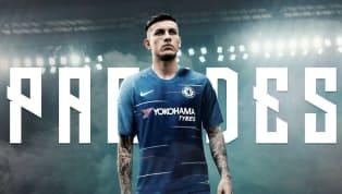 Daily Star mới đây đã hé lộ một phần thông tin thỏa thuận giữa Chelsea và tân binh Leandro Paredes, tiền vệ chuyển tới từ Zenit St Petersburg. Thương vụ này...