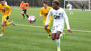 French wonderkid Noam Emeran has confirmed his decision to move toManchester United. The 16-year-old, who currently plays his club football for Amiens, has...