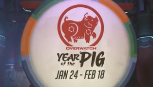 Overwatch Lunar New Year 2019 start date was revealed Thursday, and the event begins Jan. 24. Blizzard announced Thursday that Overwatch Lunar New Year is...