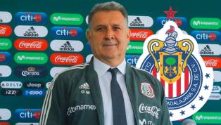 Se vienen cambios en la Selección Mexicana de Fútbol de la mano de el nuevo director técnico del Tri, Gerardo Martino, quien tendrá entre sus prioridades el...