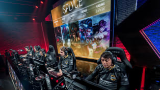 """Splyce's League of Legends Head Coach Peter Dun has stepped down from on-stage duties to help develop the team's roster.Hadrien """"Duke"""" Forestier will be the..."""