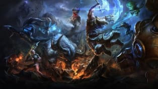 TheLeague of Legends download sizehas certainly grown; since its release by Riot Games in 2009, the game has increased tremendously in player base,...