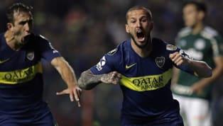 El delanteroDarío Benedettotendría sus horas contadascon Boca Juniors, después que varios reportes indican que el argentinoestaría acordando para...