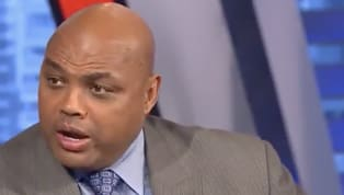 Tonight on TNT'sNBAcoverage, Charles Barkley took aim at Kyrie Irving, who recently took responsibilitysaid hecalled former teammate LeBron James to...