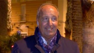 Intervenuto in collegamento da Bari durante 'Calciomercato L'Originale' in onda su Sky Sport, Giampiero Ventura torna a parlare dell'addio improvviso...