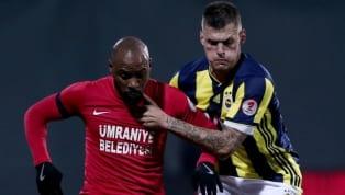 Spor Toto Süper Lig'in ilk yarısını düşme hattında tamamlayan Fenerbahçe, ikinci yarı öncesi de iyi sinyaller vermedi. Sarı lacivertli takım, PTT 1. Lig ekibi...