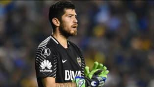 ElMinnesota Unitedha dado a conocer su interés por el portero de Boca Juniors,Agustín Rossi, sin embargo, un grupo de fanáticos está en contra de esta...