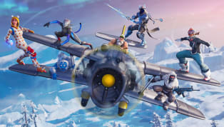 Fortnite countdown has seemingly appeared asin-game televisions have begun displaying a mysterious countdown, leading fans to believe the next major...