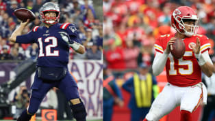 Tom Bradyes considerado el mejor mariscal de campo de todos los tiempos de la NFL.Esto se debe a sus récords conseguidos, a sus actuaciones destacadas y a...