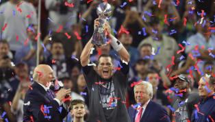 Tom Brady es considerado el mejor de todos los tiempos. Ha sido el hombre de confianza de Bill Belichick en los New England Patriots y ha participado en ocho...